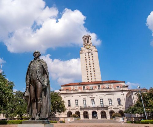Planned fake mass shooting on University of Texas campus moved