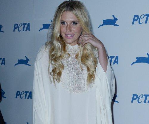 Kesha covers Lady Gaga's 'Til It Happens to You' at Humane Society Gala