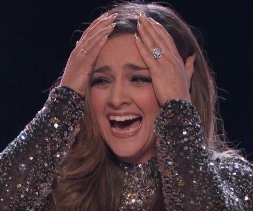 Alisan Porter crowned 'The Voice' Season 10 champion
