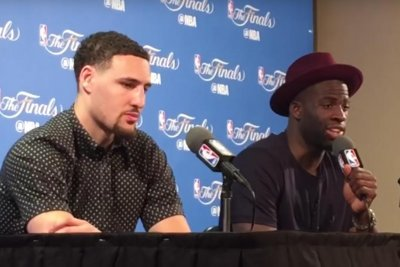 Klay Thompson: Golden State Warriors better than Showtime Lakers