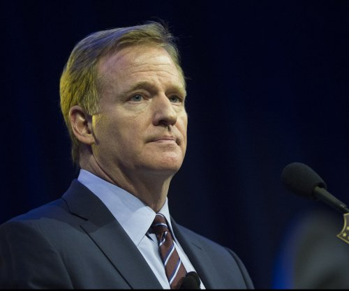 "Roger Goodell: NFL commissioner ""alive and well"" following Twitter hack"