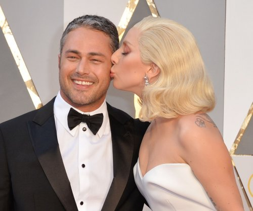 Lady Gaga on Taylor Kinney split: We're 'taking a break'