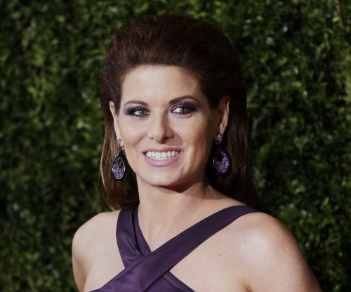 Debra Messing: Stop hating Harry Connick Jr. for 'Will & Grace' role