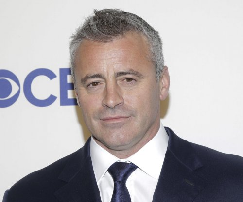 Matt LeBlanc signs up to host 'Top Gear' for two more seasons