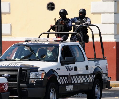 Two inmates dead after second day of riots in Mexican prison
