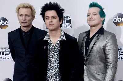 Green Day's Billie Joe Armstrong teases new project The Longshot