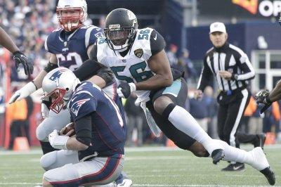 Jacksonville Jaguars have not decided on option for DE Dante Fowler Jr.