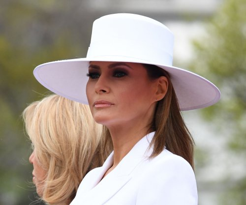Famous birthdays for April 26: Melania Trump, Kevin James