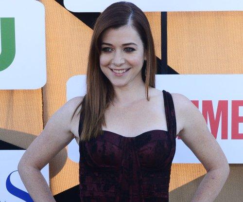 Alyson Hannigan will play the mom in Disney's 'Kim Possible' movie