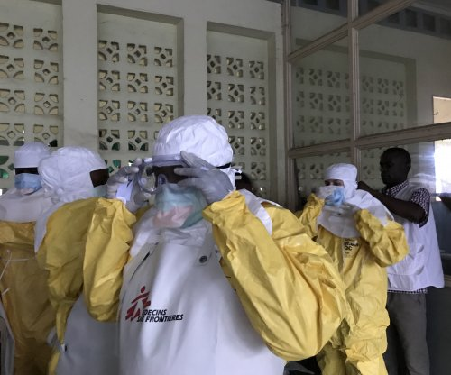 3 DR Congo Ebola patients break quarantine; 2 die