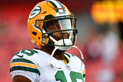Packers' Cobb: Graham is same player he was in New Orleans