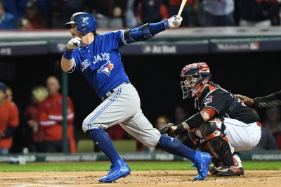 Josh Donaldson not ready for Cleveland Indians debut vs. Kansas City Royals