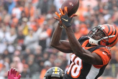 Fantasy Football: Bengals' A.J. Green out vs. Ravens