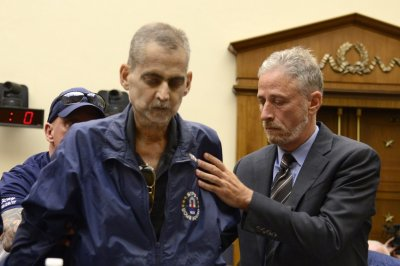 9/11 first responder who testified to Congress this month dies at 53
