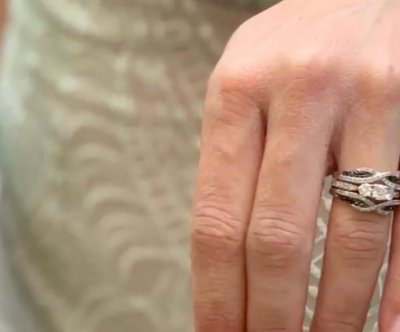 Man returns Colorado woman's wedding ring lost at Florida beach