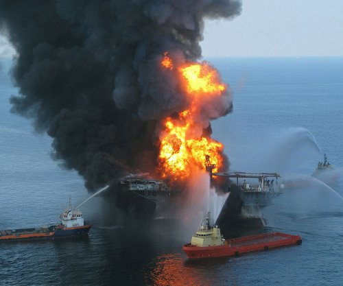 Deepwater Horizon oil spill was bigger than previously thought, study finds