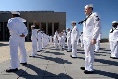 U.S. Navy rewords uniform regulations to address perception of bias