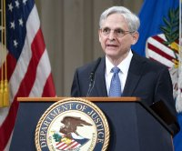 Merrick Garland: Terror perpetrated by OKC bomber 'still with us' on 26th anniversary