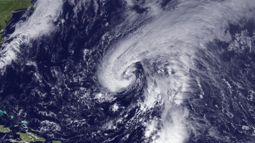 2013 hurricane season said quietest since 1950