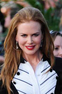 Owen, Kidman cast in Hemingway TV film