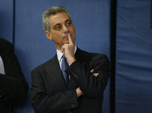 Report: Emanuel pushed Jarrett as senator