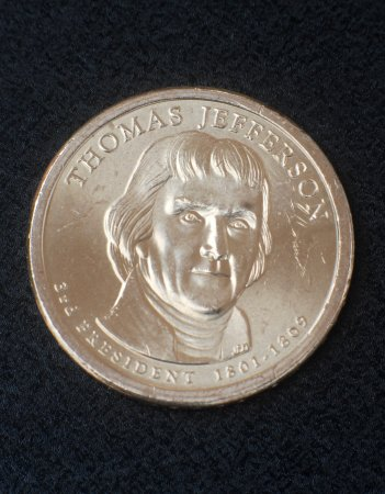 U.S. Mint will stop striking commemorative presidential coins to save money