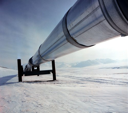 Alaska commits gas exports to Japan