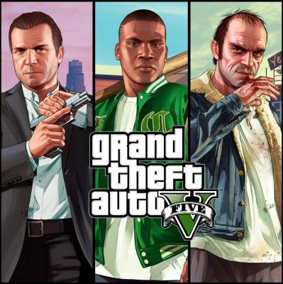 Rockstar unveils trailer and release date for Xbox One and PS4 version of 'Grand Theft Auto V'