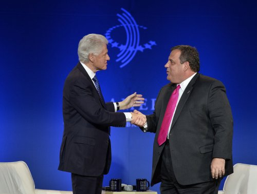 Poll: Hillary Clinton whips Gov. Chris Christie in N.J. in 2016 matchup