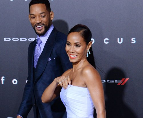 Will Smith, Jada Pinkett Smith bury divorce rumors, again