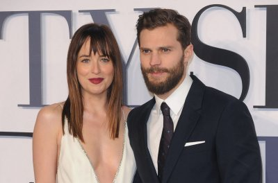 'Fifty Shades of Grey' sequel films to shoot back to back