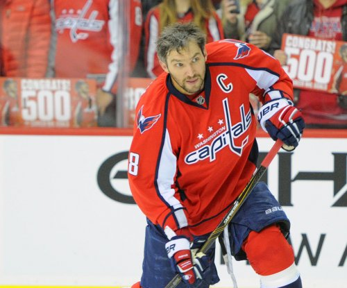 Washington Capitals' Alex Ovechkin to sit out All-Star Game