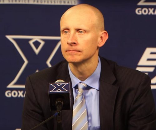 No. 5 Xavier Musketeers survive late run by Creighton Bluejays