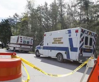 Eight killed 'execution style' at 4 Ohio homes; 3 children survived bloody attack, officials say