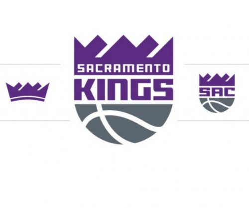 Sacramento Kings debut new logos