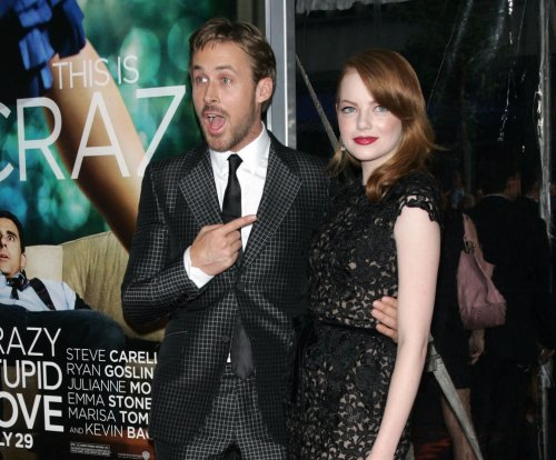 'La La Land' starring Ryan Gosling, Emma Stone to open Venice film festival