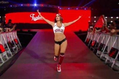 Nikki Bella returns from injury at WWE SummerSlam