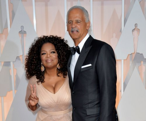 Oprah Winfrey denies Stedman Graham wedding rumors