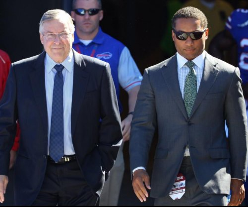 GM Doug Whaley under fire as Buffalo Bills begin coaching search