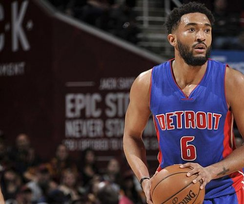 Detroit Pistons use big second half to beat Memphis Grizzlies