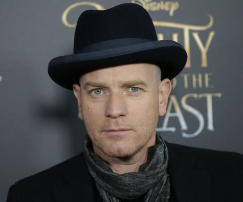 Ewan McGregor in talks to star in Disney's 'Christopher Robin'