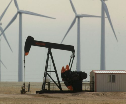 Texas drilling data paints fluid picture