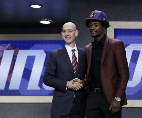 Josh Jackson: NBA rookie backtracks after he says Steph Curry is 'small and unathletic'