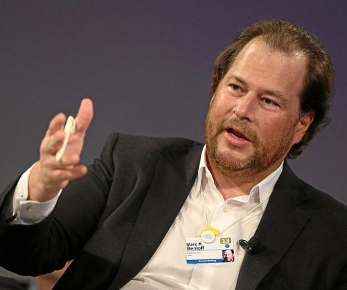 Salesforce, MuleSoft agree to $6.5 billion merger