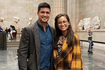 'Bachelor' alum Caila Quinn is engaged: 'Still soaking it in'