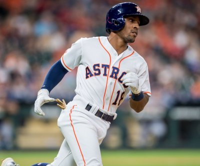 Athletics' Tony Kemp on taking part in Astros' sign-stealing system: 'I said no'
