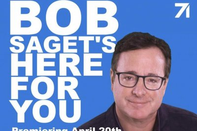 Bob Saget to launch 'Here for You' podcast Monday