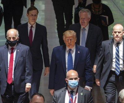 Coronavirus threatens America's political health, too