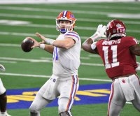 NFL Draft: Buccaneers take Florida QB Kyle Trask in second round