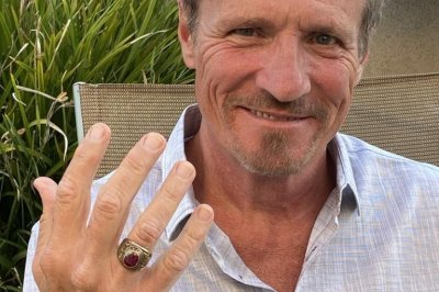 Lost class ring found on Wisconsin campus after 45 years
